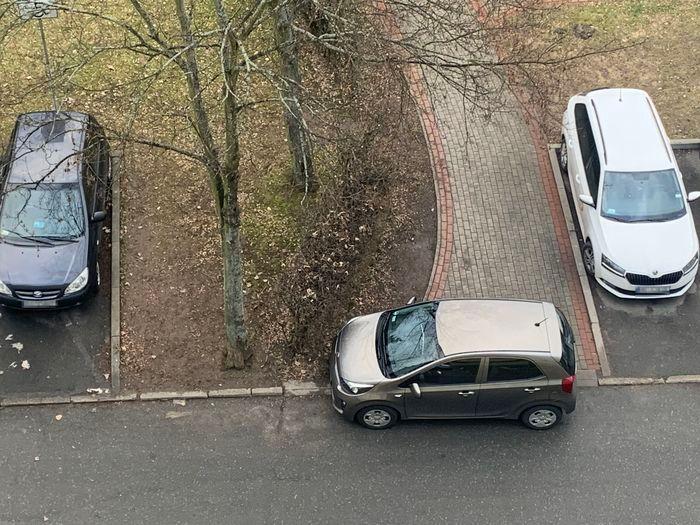 Jelenia Góra: Tak nie parkujemy!