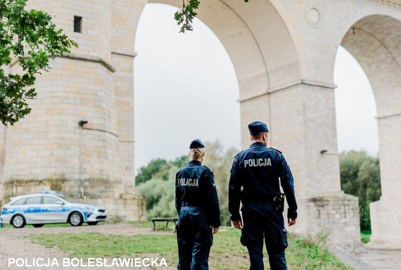 Bolesławiec: Dni otwarte w Policji