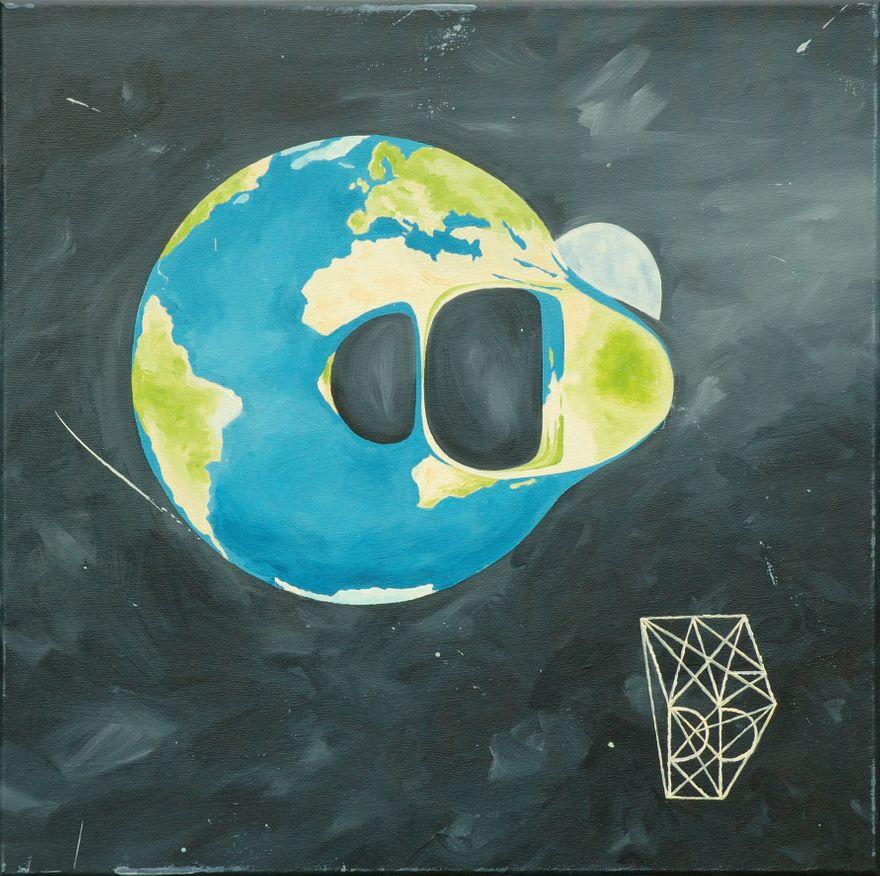 Jelenia Góra: Malarstwo Ryszarda Góreckiego w BWA