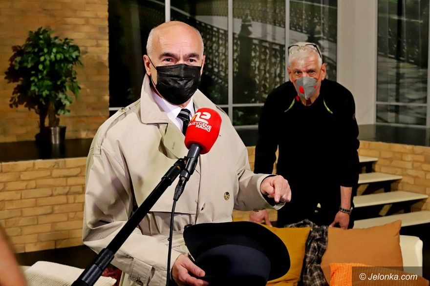Jelenia Góra: Czas na kolejną premierę (aktualizacja)