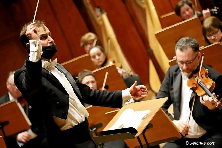Jelenia Góra: Symfonicznie przed kolejnym zamknięciem