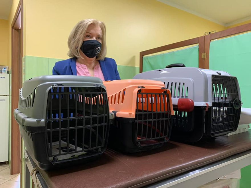 Lubawka: Zbiórka dla zwierząt