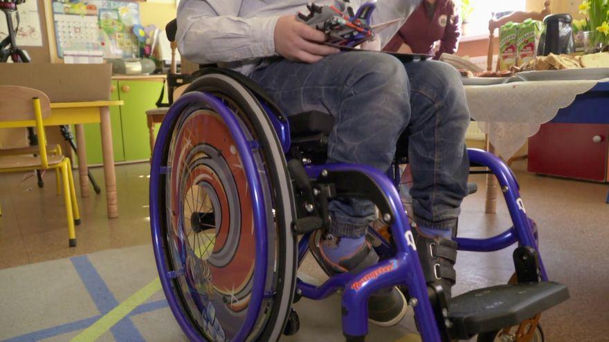 Jelenia Góra: Cenne wsparcie osób z niepełnosprawnościami