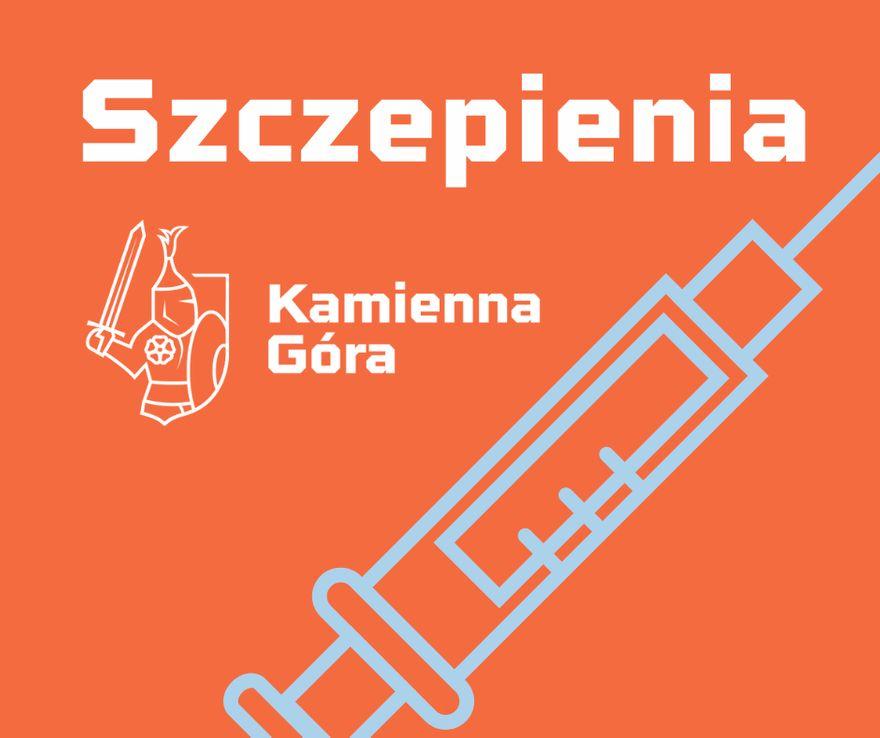 Kamienna Góra: Zapraszają na szczepienia