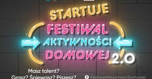 Jawor: Festiwal Aktywności Domowej
