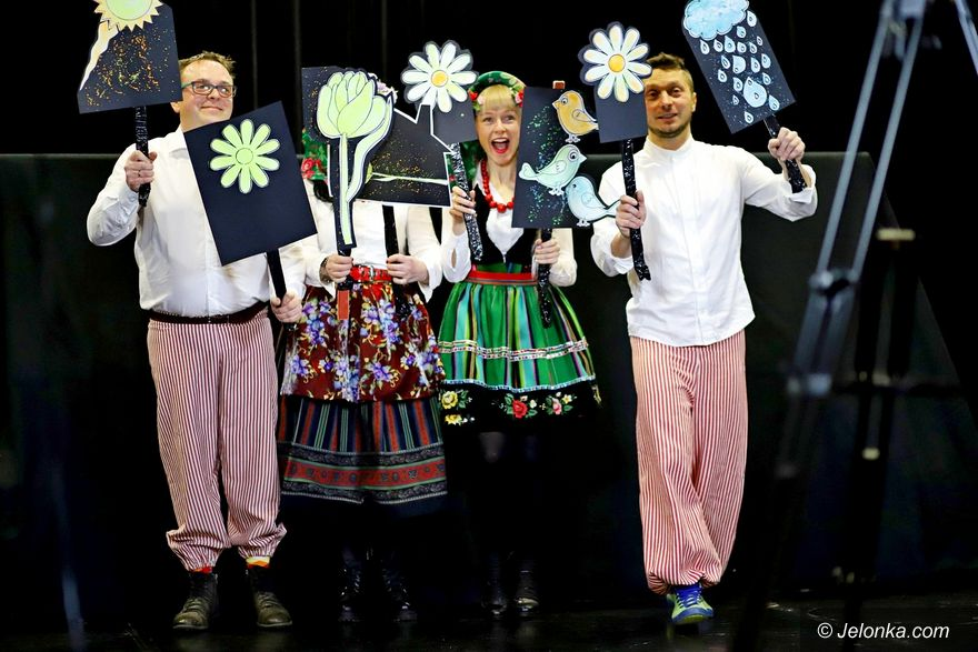 Jelenia Góra: Wiosenna zabawa z Muflonem