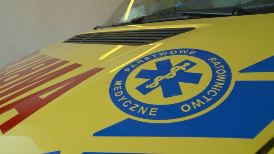 Jelenia Góra: Ratownicy medyczni apelują do mieszkańców