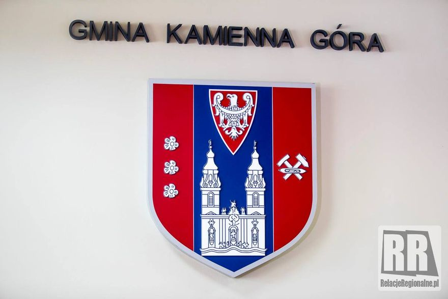 Gmina Kamienna Góra: Kolejne środki dla gminy