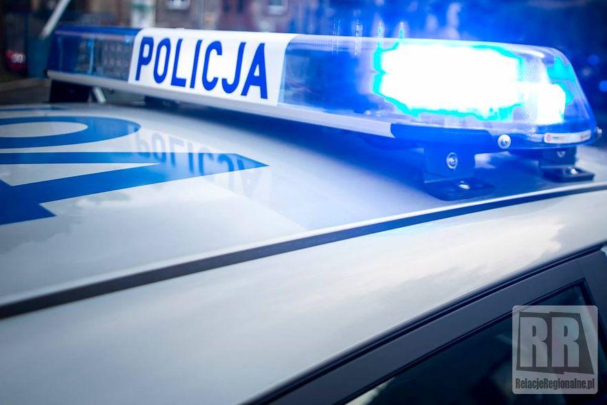 Powiat kamiennogórski: Po policyjnej akcji