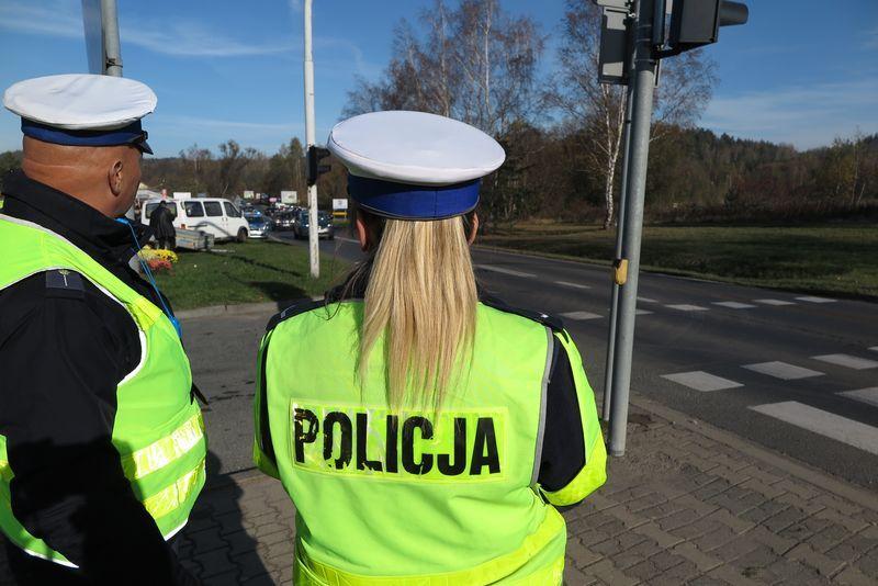 """Jelenia Góra: Po policyjnej akcji """"Prędkość"""""""