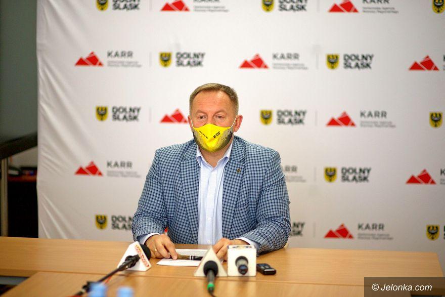 Jelenia Góra: Nabory wniosków w KARR