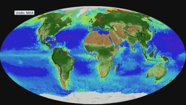 Kraj: Dzień Ziemi