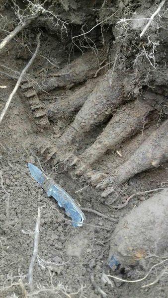Złotoryja: Znaleziono niewybuchy