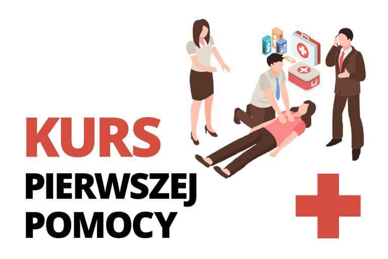 Kamienna Góra: Dla chętnych kursy pierwszej pomocy