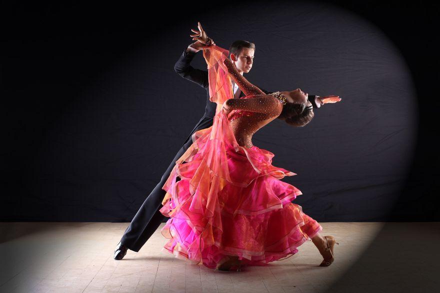 Kraj: Dzień Tańca