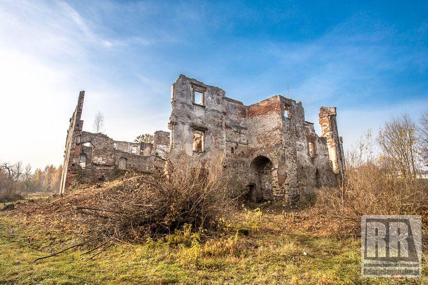 Region: Miasto zadba o zamek