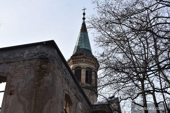 Miłków: Będzie na zabezpieczenie wieży w Miłkowie?