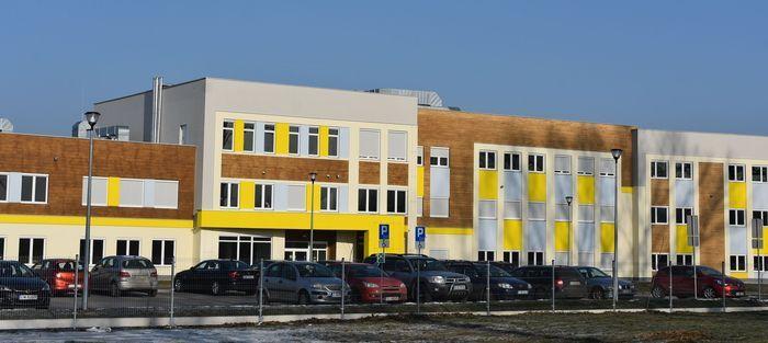 Podgórzyn: Ministerstwo dofinansuje budowę hali przy szkole?