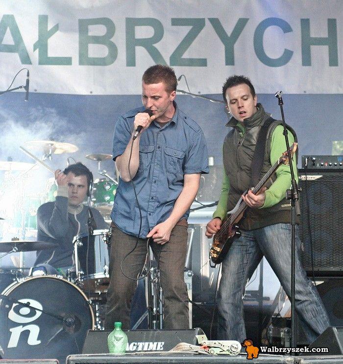 Wałbrzyski zespół Niebo