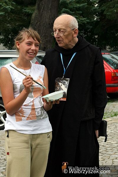 REGION, Krzeszów: Młodzi opanowali Krzeszów
