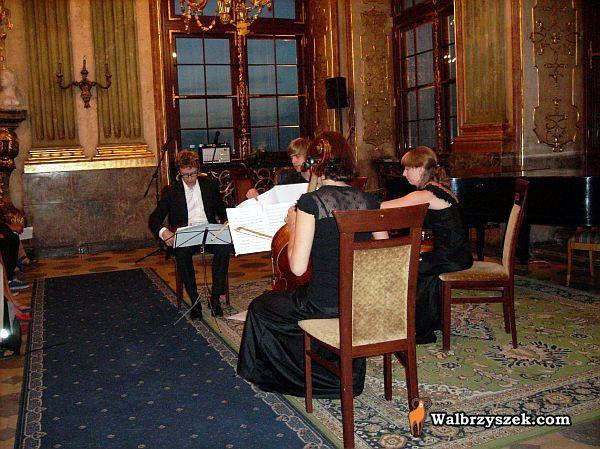Kwartet Marcina Markowicza