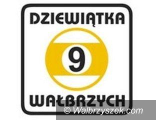 Wałbrzych: II liga: Remis i zwycięstwo bilardzistów Dziewiątki