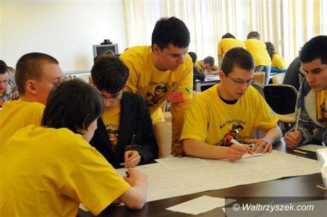 Wałbrzych: Uczniowie w Toyocie