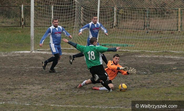 Dolny Śląsk: [Z] Piłkarski weekend nr 2: Rozpoczyna okręgówka i A klasa