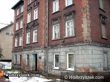 Wałbrzych: Zmiany w polityce mieszkaniowej