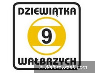 Wałbrzych, Podzamcze: Bilard: Dziewątka wciąż liderem II ligi