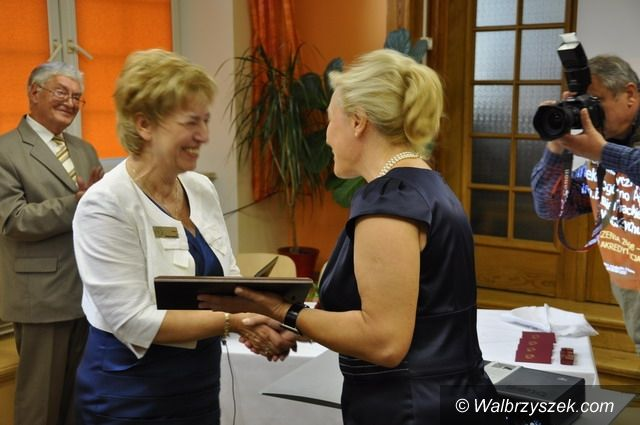 Wałbrzych: Szpital z akredytacją Ministra Zdrowia