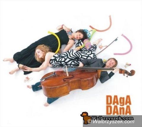 Wałbrzych: Dagadana w Warka Pub – BILETY DO WYGRANIA