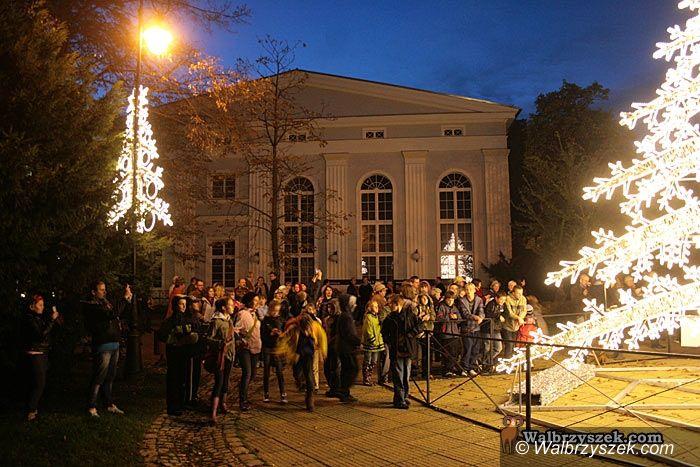 REGION, Szczawno-Zdrój: Zobaczyli Szczawno w innym świetle