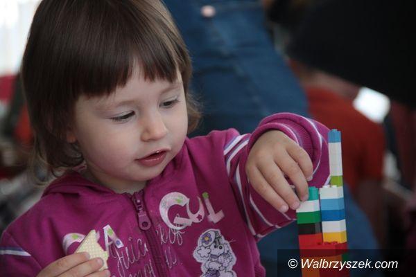 Wałbrzych: Wielkie z lego budowanie i mega strażak, czyli dwa dni super zabawy w Toyocie Nowakowski