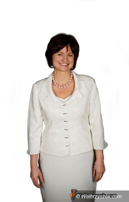 Wałbrzych: Rozmowa z Bogusławą Czupryn – kandydatką na Urząd Prezydenta Miasta Wałbrzycha