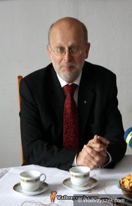 Wałbrzych: Nie będzie rewolucji w filharmonii