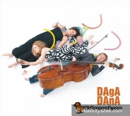 Wałbrzych: Dagadana w Warka Pub – bilety rozlosowane