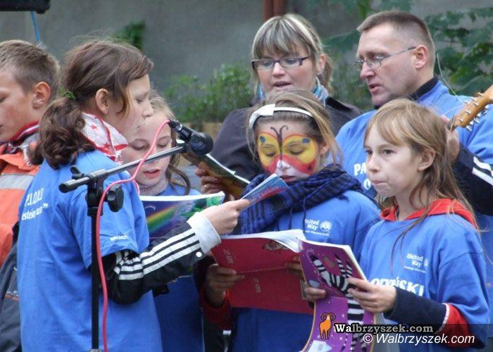 Wałbrzych: Festyn na Podgórzu