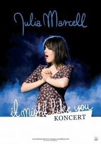 Wałbrzych: Julia Marcell w A' Propos – bilety rozlosowane