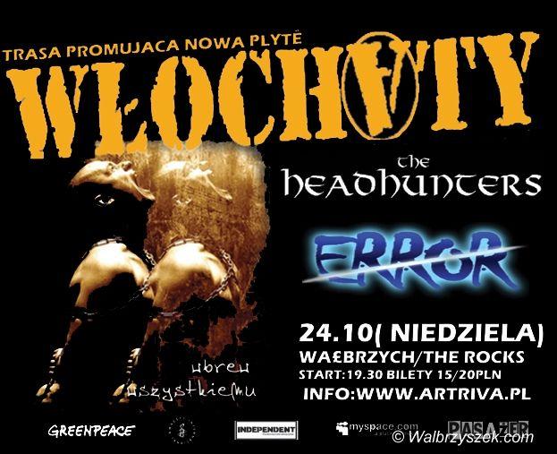 Wałbrzych: Wkrótce koncert w The Rock
