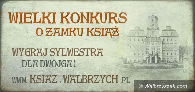 Wałbrzych: Wielki Konkurs o Książu – VIII runda pytań