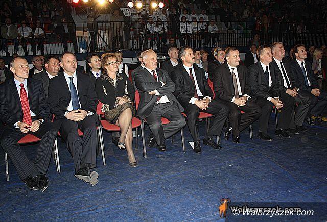 Wałbrzych: Platforma Obywatelska wystartowała do wyborów