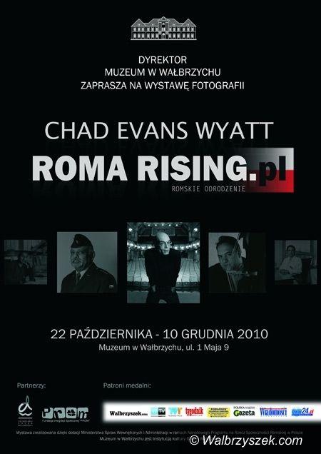Wałbrzych: Romskie odrodzenie w Wałbrzychu