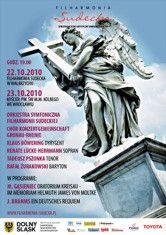 Wałbrzych: Koncert w filharmonii
