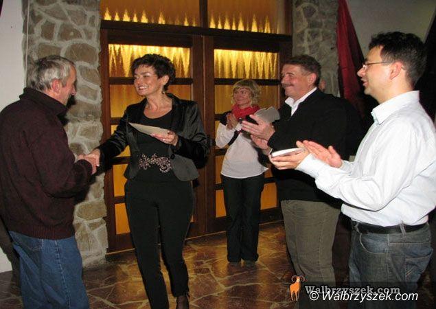 Boguszów-Gorce: Specjaliści od Bellota spotkali się w Boguszowie–Gorcach