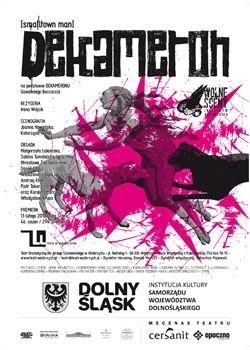 Wałbrzych: Dziś Dekameron – bilety rozlosowane