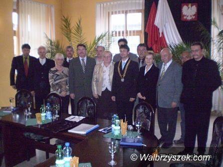 REGION, Boguszów-Gorce/Czarny Bór: Kandydaci szukają głosów