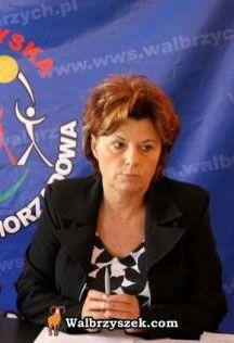 Wałbrzych: Alicja Rosiak dementuje