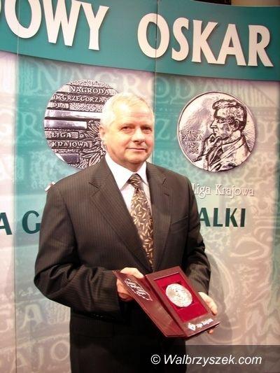 REGION, Szczawno-Zdrój/Stare Bogaczowice: Chojnacki kontra Wlaźlak w Szczawnie–Zdroju. W Starych Bogaczowicach też ciekawie