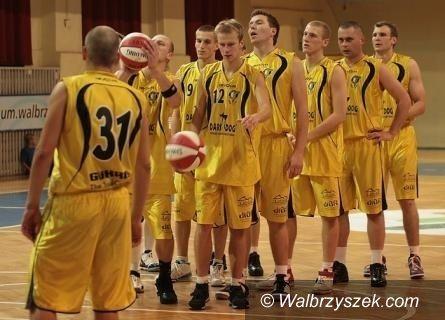 Głogów: III liga koszykówki: Na Nowe Miasto nie ma mocnych